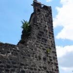..in alten Mauern!