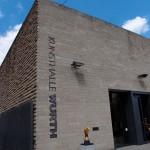 Imposanter Bau - Kunsthalle Würth