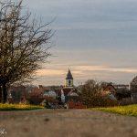Blick auf Herrentierbach